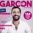"""""""Garçon"""", janvier/février 2019."""