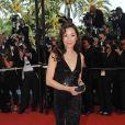Michelle Yeoh lors du 62e Festival de Cannes