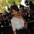 Kerry Washington lors du 62e Festival de Cannes