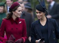 Meghan Markle va-t-elle accoucher dans un autre hôpital que Kate Middleton ?