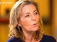 Claire Chazal : Pourquoi elle évoque peu son fils François