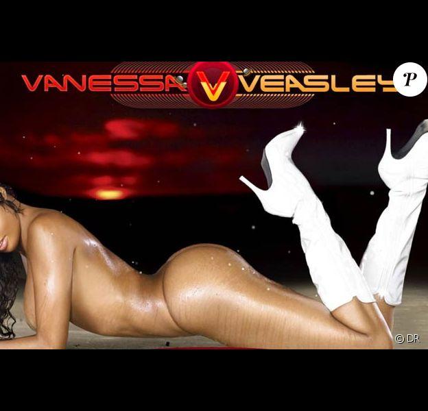 Vanessa Veasley