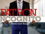 """Patron incognito, """"faux reportage et faux journaliste"""": Le subterfuge de la prod"""