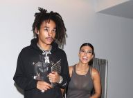 Kourtney Kardashian : Son chéri supposé, Luka Sabbat, la rejoint en vacances