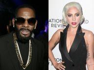 R. Kelly accusé de pédophilie : Lady Gaga, qui l'a autrefois défendu, réagit