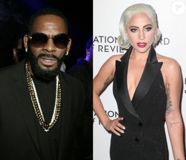 Lady Gaga regrette sa collaboration avec R. Kelly