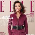 """""""Elle"""", 11 janvier 2019."""