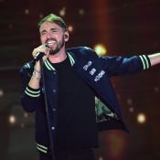 "Christophe Willem : Sa ""petite frustration"" dans Destination Eurovision"