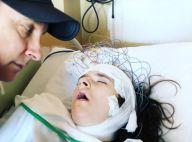 """Jean-Marc Généreux, sa fille Francesca hospitalisée : """"Elle reprend des forces"""""""