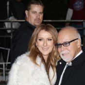 Céline Dion : Touchant message pour les 3 ans de la mort de René