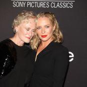 Glenn Close, spectaculaire dans The Wife, décrochera-t-elle enfin l'Oscar ?