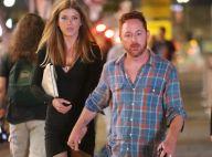 """Scott Grimes : L'acteur de la série """"Urgences"""" fiancé avec Adrianne Palicki"""