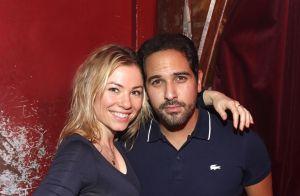 Demain nous appartient : Samy Gharbi en larmes en apprenant le départ de Lorie