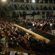 Andrea Bocelli au Colisée de Rome lundi soir pour une prestation unique !
