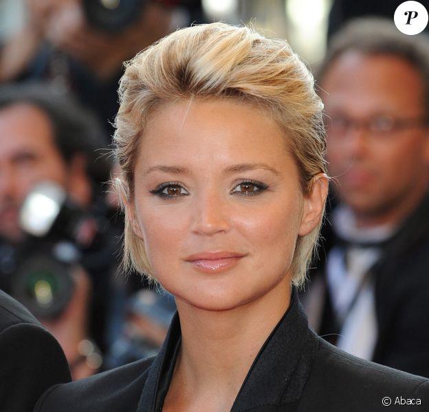 Virginie Efira à Cannes