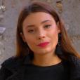 """Rebecca a dû continuer l'aventure seule sans sa belle-mère Sandrine dans """"Les Reines du shopping"""" (M6) lundi 21 janvier 2019."""