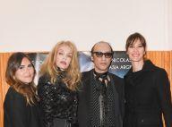 Arielle Dombasle : Mareva Galanter et les VIP réunis pour Alien Crystal Palace