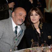 Monica Bellucci, Pamela Anderson... : Les stars fêtent la fin de la Fashion Week