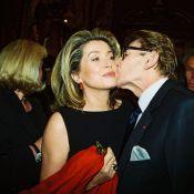 Catherine Deneuve : Sa garde-robe Yves Saint Laurent vendue une fortune