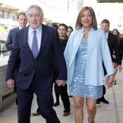 Robert de Niro divorce : En guerre avec sa femme pour la garde de leur fille ?