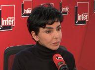 Rachida Dati : Moquée pour son physique, elle pousse un coup de gueule