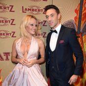 Pamela Anderson : Danseuse torride avec Maxime Dereymez !