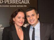 Cendrine Dominguez, amoureuse de Franck : Leur sortie stylée aux Invalides