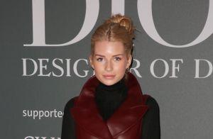 Lottie Moss et Anaïs Gallagher : Jeunes stars craquantes pour Christian Dior