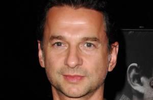 Dave Gahan, le chanteur de Depeche Mode, opéré d'une tumeur maligne !