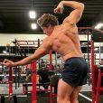 Joseph Baena, 21 ans, est le fils d'Arnold Schwarzenegger et Mildred Patricia Baena.