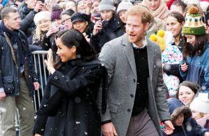 Prince Harry : Touché par une fan et son anecdote sur sa mère Lady Di