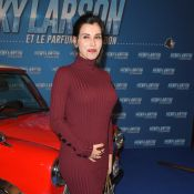 """Reem Kherici enceinte : L'héroïne de """"Jour J"""" dévoile son joli baby bump"""