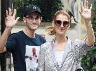 """Céline Dion et René-Charles : """"Les filles commencent à arriver... ça me stresse"""""""
