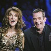 Garou : Son hilarante première rencontre avec Céline Dion