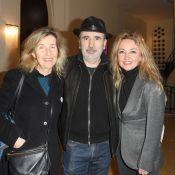 Christelle Chollet face à Chantal Thomass et son mari pour Marlène is back