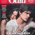 """Couverture du magazine """"Gala"""", numéro du 7 février 2019."""
