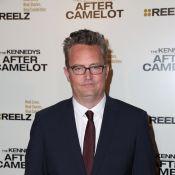 Matthew Perry : Viré d'une thérapie, il met les choses au clair