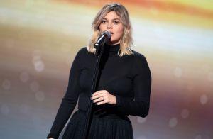 Louane moquée pour son apparence aux Victoires de la musique 2019
