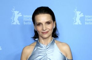Juliette Binoche en couple :
