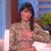 Kendall Jenner : Elle confirme (timidement) sa relation avec Ben Simmons