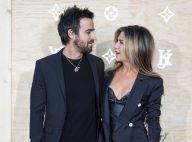 """Jennifer Aniston : Justin Theroux publie un message """"féroce"""" pour ses 50 ans"""