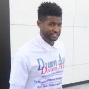 Usher : Une attaque à main armée éclate devant son studio d'enregistrement