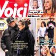 """Philippe Manoeuvre dans """"Voici"""", en kiosques le 15 février 2019."""