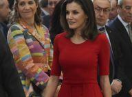 Letizia et Elena d'Espagne : Cris et insultes, rien ne va plus entre elles...
