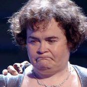 Susan Boyle... hospitalisée d'urgence !