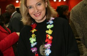 Valérie Trierweiler : Joli cadeau de son fils Léonard pour son anniversaire