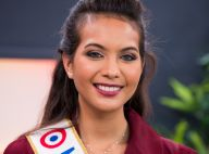 Vaimalama Chaves (Miss France 2019) face aux mains baladeuses : Sa réaction cash