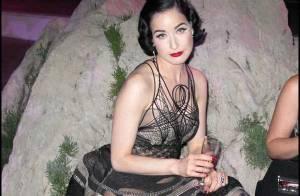 Dita Von Teese n'est plus un coeur à prendre : découvrez son très bel amoureux français...