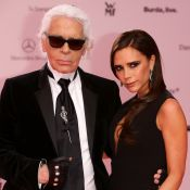 Mort de Karl Lagerfeld : Hommages de Victoria Beckham, Donatella Versace...