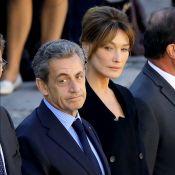 """Carla Bruni sur son union avec un président : """"Tout ça était dissuasif pour moi"""""""